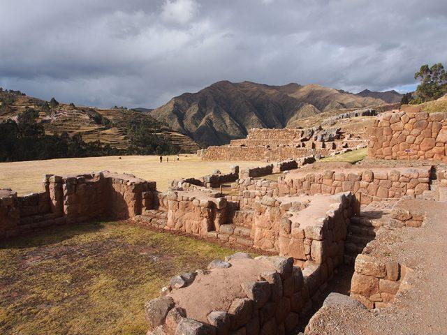 Perù Viaggio Sostenibile: Chinchero
