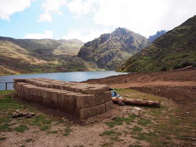Perù Viaggio Sostenibile: Valle Sagrado